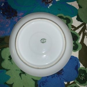 Limoges Kitchen - Limoges Cup and Saucer